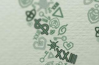 разработать логотип для платформы, где встречаются бизнес партнеры | Логотип для компании Solomon Key
